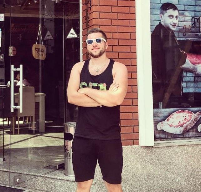Отзыв от участника: Максим Болотин